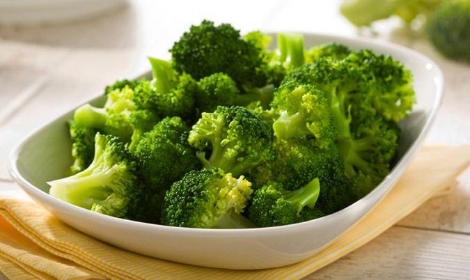 Không nên nấu chín những loại loại rau, củ này