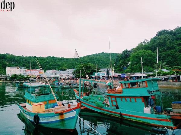 Chia sẻ chi tiết kinh nghiệm khám phá đảo Nam Du tự túc