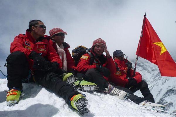 Đến Nepal để biết rằng Everest không xa như bạn vẫn tưởng