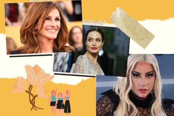 """Ấn tượng với phong cách thời trang của ba """"chị đại"""" làng giải trí Hollywood"""