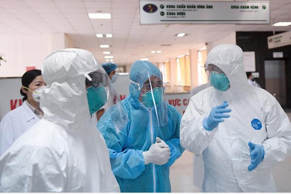 Phòng kín bật điều hòa làm tăng khả năng lây nhiễm COVID-19