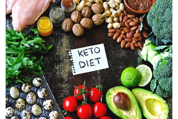 Hiểu rõ hơn về những phương pháp ăn kiêng đang được ưa chuộng: Keto (Phần 3)