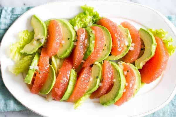 Những món ăn giúp bạn giảm cân dễ dàng