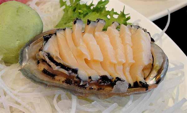 Những món ăn siêu ngon ở đảo Jeju